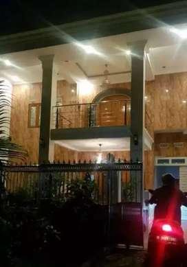 MURAH BANGET  Rumah super mewah 350m2 di Griya Pondok cipta Bintara