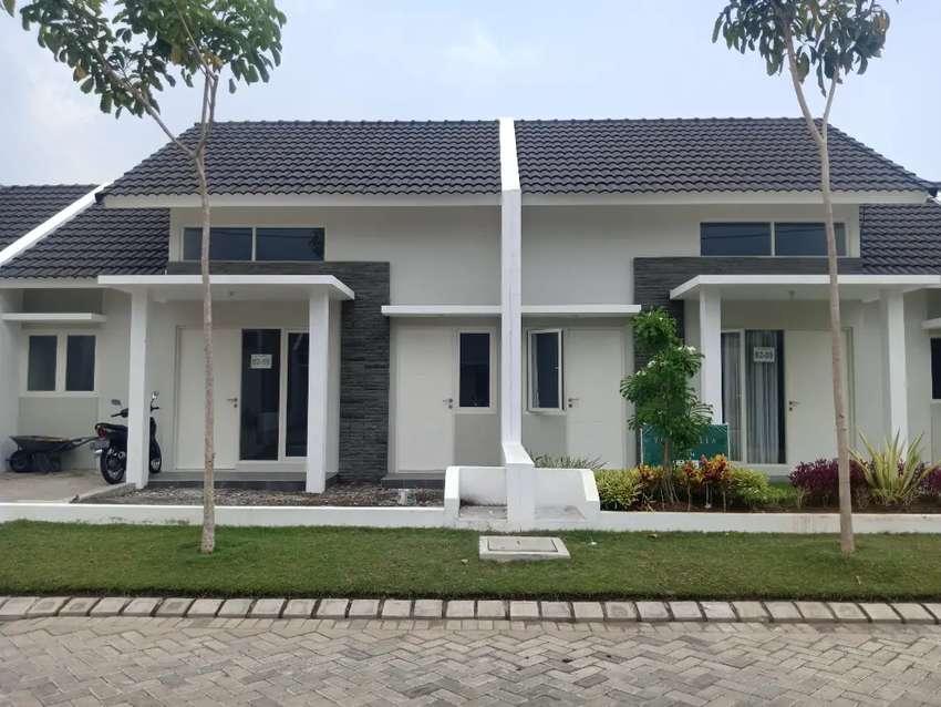 Dijual rumah siap huni perum grand anggaswangi promo subsidi biaya KPR 0