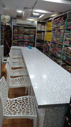 Commercial Shop For Sale In Commercial Street..