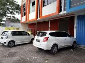 Ruko timur Tangunan mewah siap Huni SHM nama sendiri