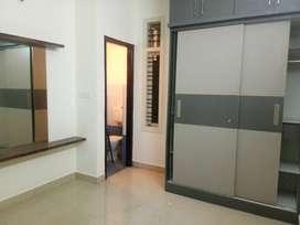 Newly built independent house at ground floor built as per Vastu
