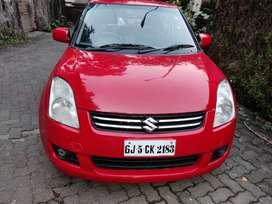 Maruti Suzuki Swift VXi, 2008, CNG & Hybrids