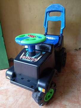 Mobil mainan untuk anak