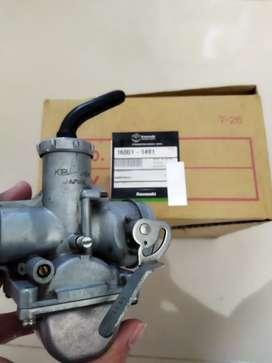 Karburator Keihin Kawasaki KZ 200 Binter Merzy Original Japan