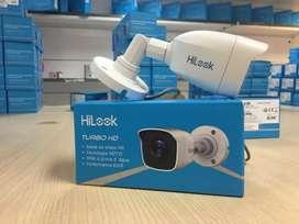 Paket kamera CCTV siap pasang
