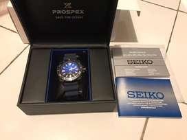 Seiko prospex samurai srpd09K1