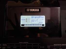 I want to sell my yamaha E-463 Keyboard
