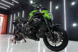 Poles Coating Moge Harley Ninja Kawasaki