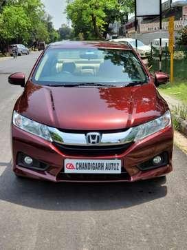 Honda City 2015-2017 i DTec V, 2015, Diesel