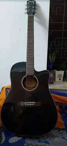 RS 13000 SELL FRENDER ACOUSTIC GUITAR