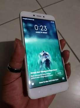 Xiaomi Redmi 4X Ram2/16 Hp Only