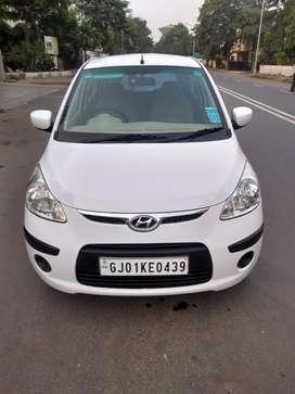 Hyundai I10 Magna (O), 2010, Petrol