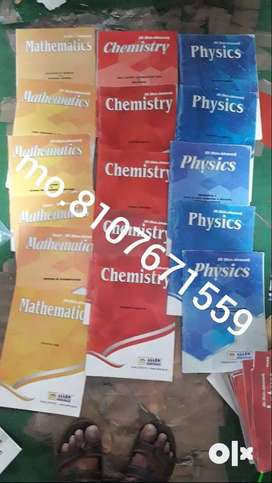 6thto12th kota best coaching study material/nots/lectures NEET /JEE
