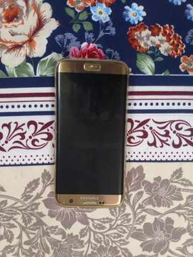 S7 edge screen problems only urgent sell