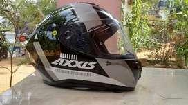 Rs 4300,axxis draken helmet