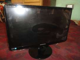 Samsung 22 inches Energy saver LED Monitor