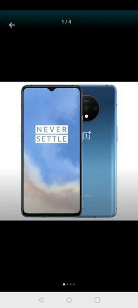 OnePlus 7t PTA apruede no search 10/10 cundeshion