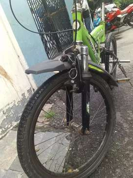 Bicycle good brand & good candidate only 2500