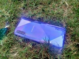 Brand new samsung A50s 2 months old