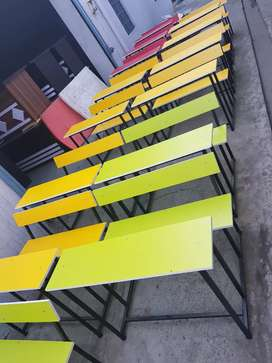 Brand new school furniture