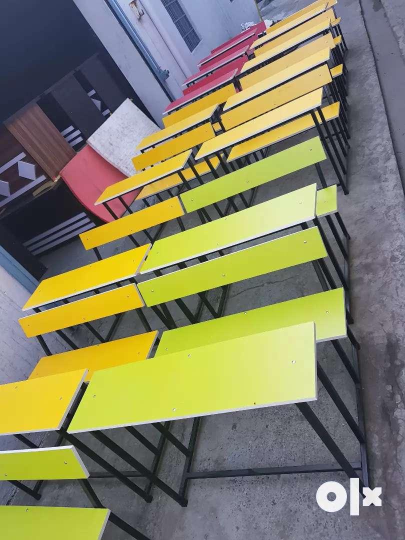 Brand new school furniture 0