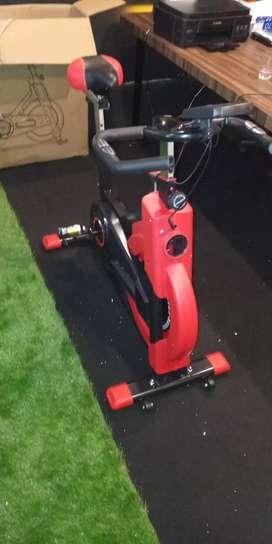 Spesial alat fitnes sepeda balap/gunung Spinning bike comersil