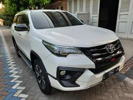 Toyota Fortuner VRZ TRD sportivo 4x2 automatic 2019,super istw