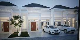 Rumah Ngaliyan Cluster Semarang