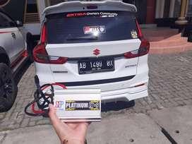 Penghemat BBM yg dipasangkan di Aki bisa Bikin IRIT s.d 30%