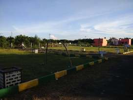 613 sqfeet land for 6 lacs at manapakkam chengalpattu