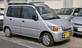 Daihatsu move 0219 get on easy installment