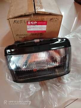 Lampu Reflektor Suzuki RGR Original