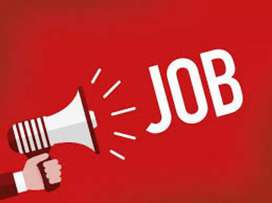 Need 10 fresher male and female candidate in shopping mall