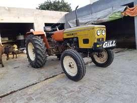 New tyre 5911