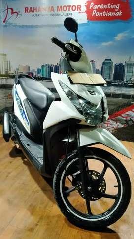 Honda Beat Sw FI MMC