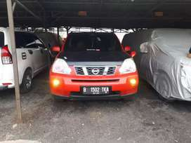 Nissan Xtrail 2010 Full Custom