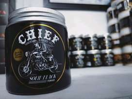Chief black pomade water based