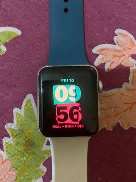 Apple watch series 3 in brand new condition