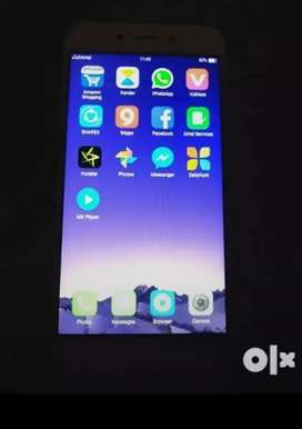 Oppo a71 mint condition 4g