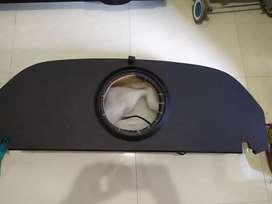 Box subwoofer Nissan Livina 08-13