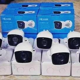 Solusi keamanan segera pasang kamera CCTV free instalasi COD