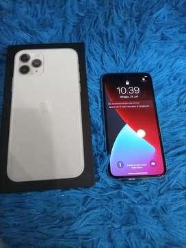 Iphone, 11 pro (64Gb)