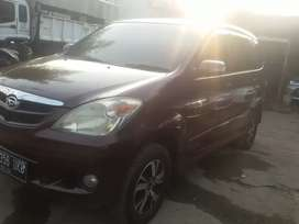 Daihatsu Xenia 1.0 Li Family 2011 tgn 1 Pajak pjg orisinil  istimewa