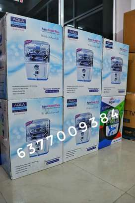 NEW RO WATER PURIFEIR WITH 14 L TANK AC TV COOLER FRIDGE CAR