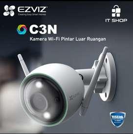 Cctv ezviz C3N 1080P WiFi Camera Outdoor