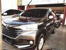 Toyota avamza g manual 2016 abu2 dp ringan