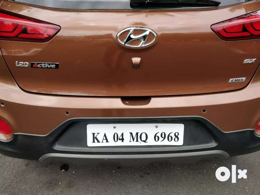 Hyundai I 20 Active Top end Model available for sale 0