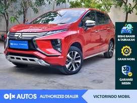 [OLX Autos] Mitsubishi Xpander 2017 1.5 Ultimate A/T Merah #Victorindo