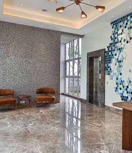 Pay Only 25% Every Year* on  3 Bed at Atmosphere O2 in Mulund