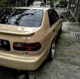 Honda Civic genio